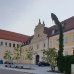 Tag 2 | 23.08.2019 | Rohrbach – Pfaffenhofen – Scheyern