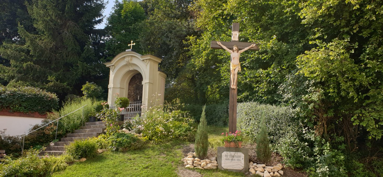 Tag 1   22.08.2019   Schillwitzried – Rohrbach