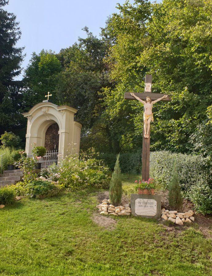 Tag 1 | 22.08.2019 | Schillwitzried – Rohrbach