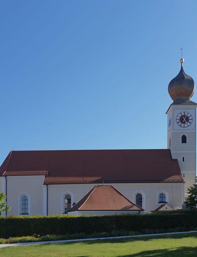Tag 0 | 18.08.2019 | Vohburg a. d. Donau – Schillwitzried
